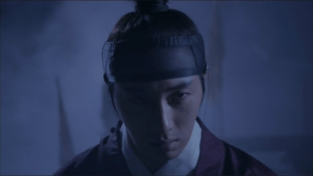 2014 9 The Night Watchman's Journal Episode 16 R . Cr. MBC 8
