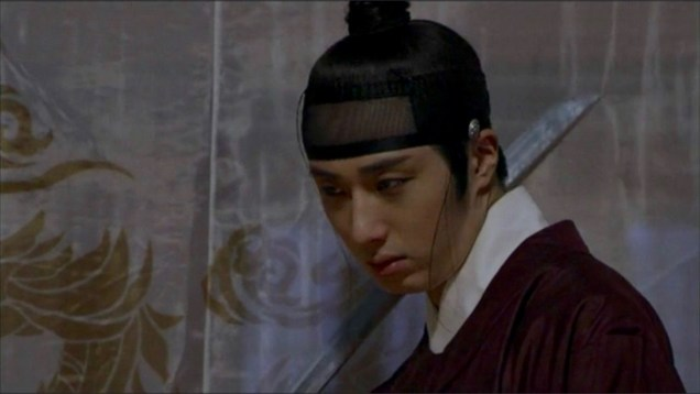 2014 9 The Night Watchman's Journal Episode 16 R . Cr. MBC 9