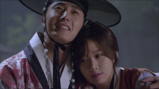 2014 9:10 Jung Il-woo in THe Night Watchman's Journal Episode 18 40