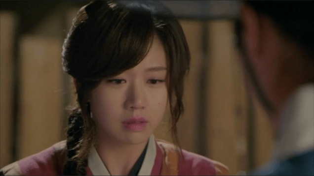 2014 9:10 Jung Il-woo in THe Night Watchman's Journal Episode 19 45
