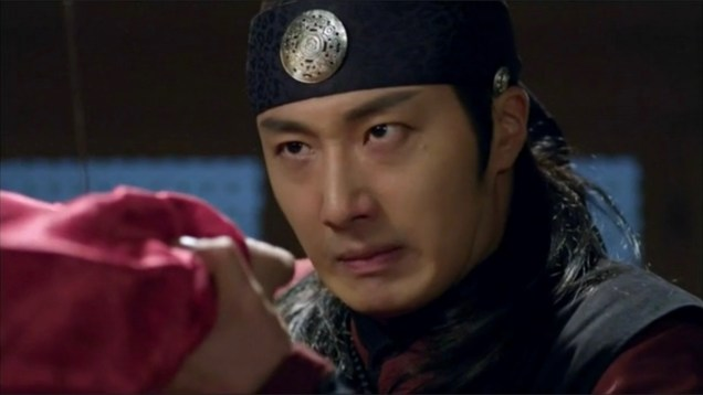 2014 9:10 Jung Il-woo in THe Night Watchman's Journal Episode 20 56