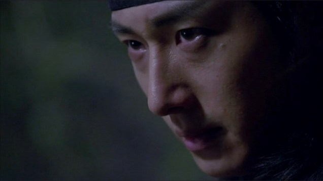 2014 9:10 Jung Il-woo in THe Night Watchman's Journal Episode 20 60