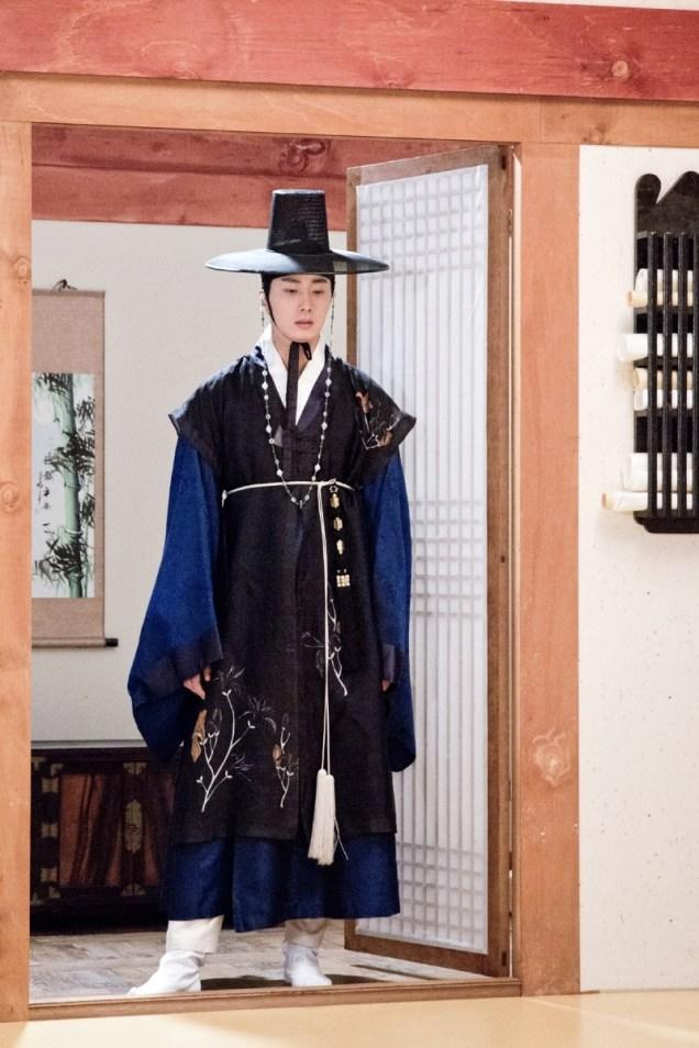 2014 9:10 The Night Watchman's Journal Episode 13. BTS MBC18