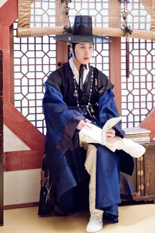2014 9:10 The Night Watchman's Journal Episode 13. BTS MBC21