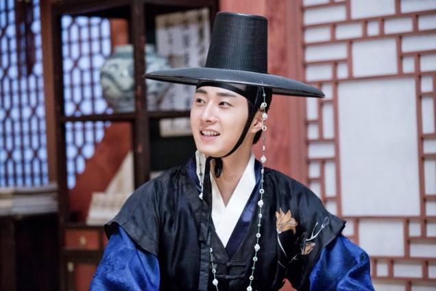 2014 9:10 The Night Watchman's Journal Episode 13. BTS MBC31