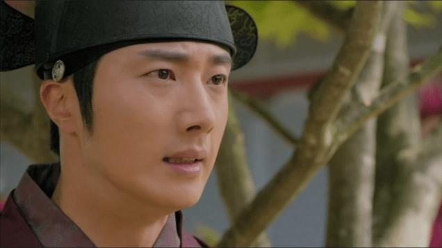 2014 9:10 The Night Watchman's Journal Episode 13 MBC1