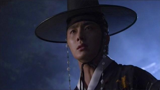 2014 9:10 The Night Watchman's Journal Episode 13 MBC33