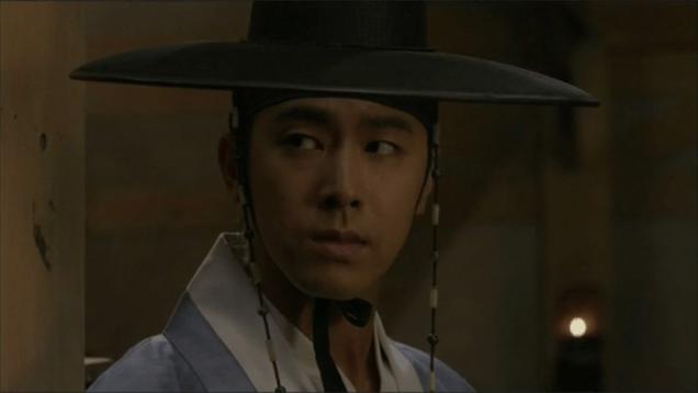 2014 9:10 The Night Watchman's Journal Episode 14. MBC 29