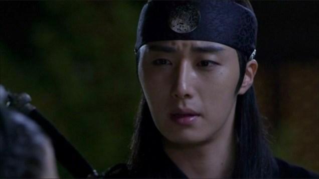 2014 9:10 The Night Watchman's Journal Episode 14. MBC 3