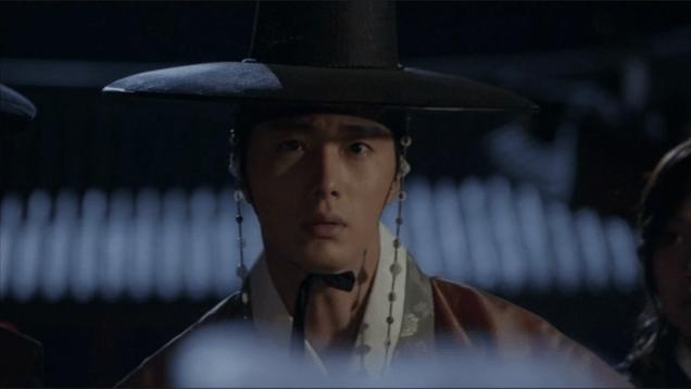 2014 9:10 The Night Watchman's Journal Episode 14. MBC 69