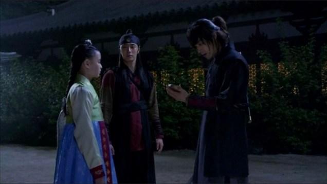 2014 9:10 The Night Watchman's Journal Episode 14. MBC 7