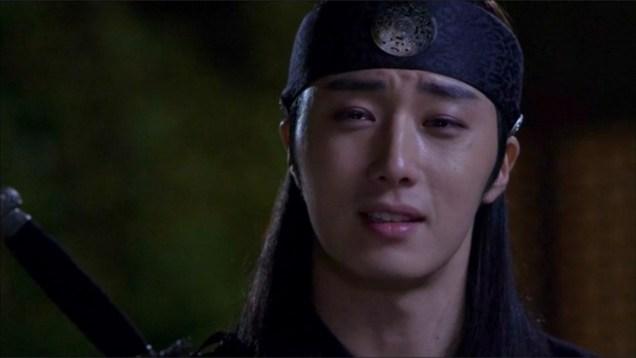 2014 9:10 The Night Watchman's Journal Episode 14. MBC 9
