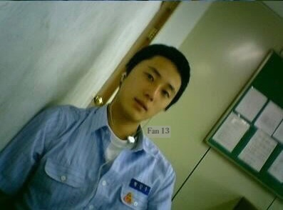 Jung II-woo in Middle School Photos 2