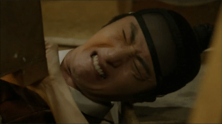 Jung II-woo in The Night Watchman's Journal Ep 8 45