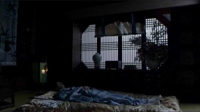Jung II-woo in the Night Watchman's Journal Episode 6 1