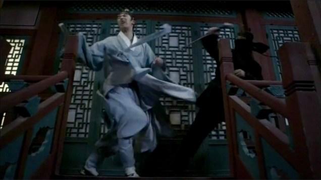Jung II-woo in the Night Watchman's Journal Episode 6 21