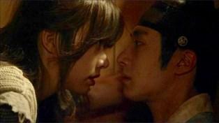 Jung II-woo in the Night Watchman's Journal Episode 7 5