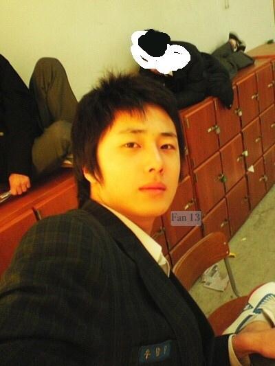 Jung II-woo in Young Deong Po High School Fan13 4