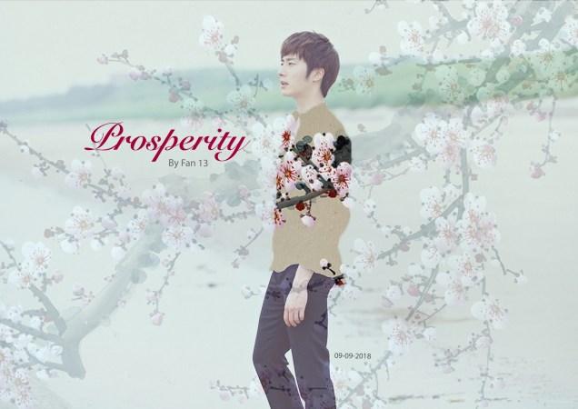 Jung II-woo Prosperity