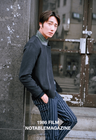 2014 10 31 Jung Il-woo in Looktique Magazine 12