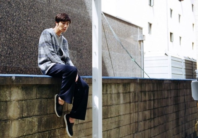 2014 10 31 Jung Il-woo in Looktique Magazine 16