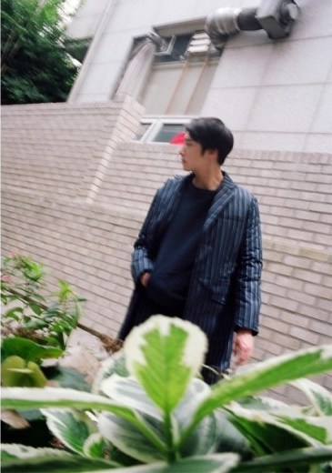 2014 10 31 Jung Il-woo in Looktique Magazine 18