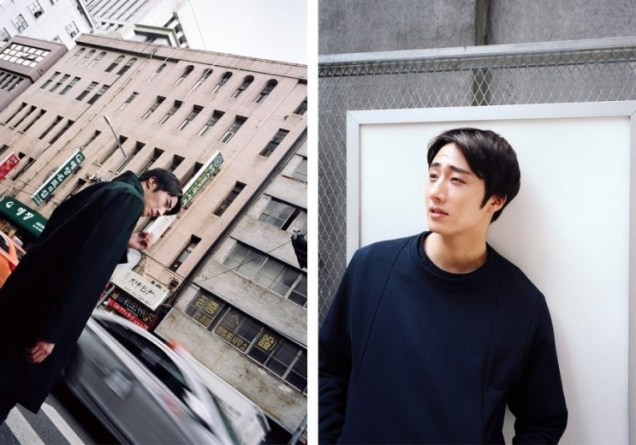 2014 10 31 Jung Il-woo in Looktique Magazine 21