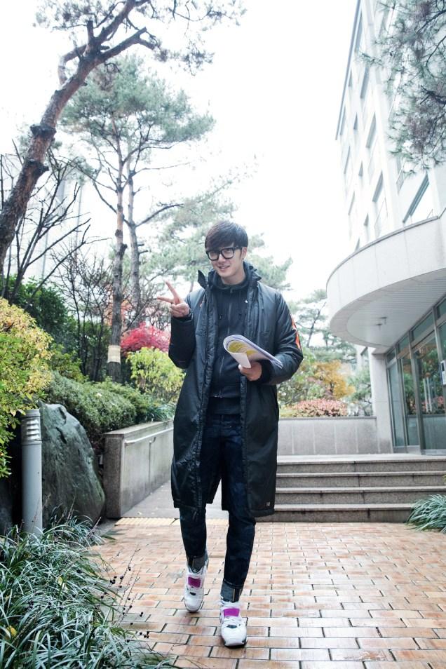 2014 11 22 Jung II-woo in his Fourth Korean Fan Meet. Cr.jungilwoo.com 2.jpg