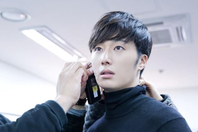 2014 11 22 Jung II-woo in his Fourth Korean Fan Meet. Cr.jungilwoo.com 21.jpg