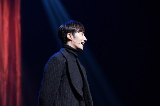 2014 11 22 Jung II-woo in his Fourth Korean Fan Meet. Cr.jungilwoo.com 35
