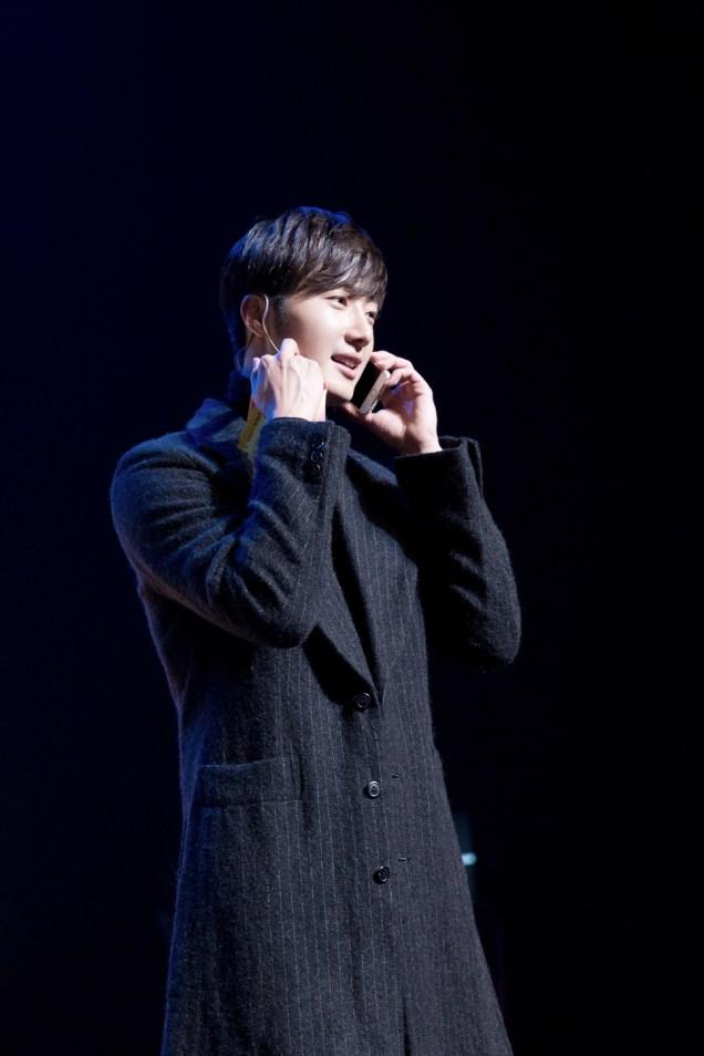 2014 11 22 Jung II-woo in his Fourth Korean Fan Meet. Cr.jungilwoo.com 70.jpg