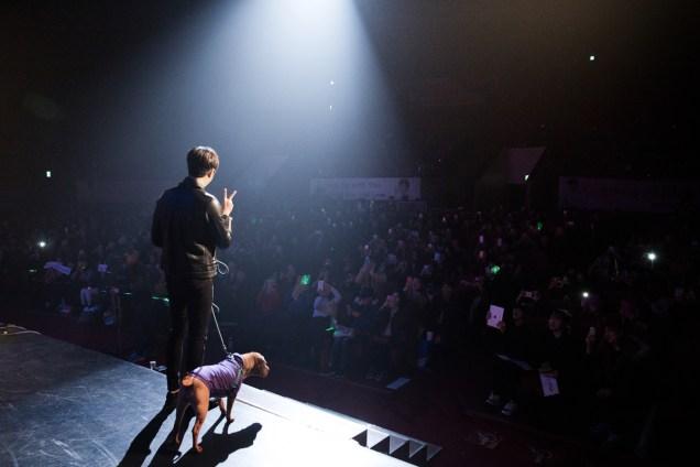 2014 11 22 Jung II-woo in his Fourth Korean Fan Meet. Cr.jungilwoo.com 95.jpg