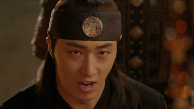 2014 11 Jung II-woo in The Night Watchman's Journal Episode 21 3