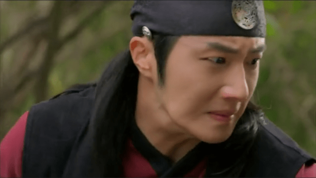 2014 11 Jung II-woo in The Night Watchman's Journal Episode 22 36