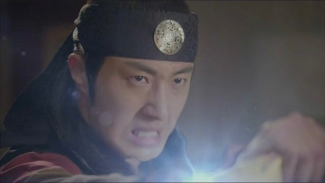 2014 11 Jung II-woo in The Night Watchman's Journal Episode 23 20