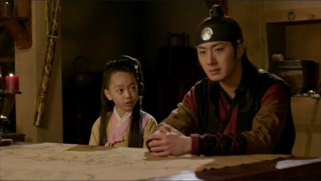 2014 11 Jung II-woo in The Night Watchman's Journal Episode 23 42