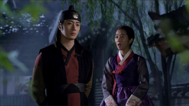 2014 11 Jung II-woo in The Night Watchman's Journal Episode 23 52