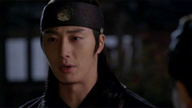 2014 11 Jung II-woo in The Night Watchman's Journal Episode 23 53