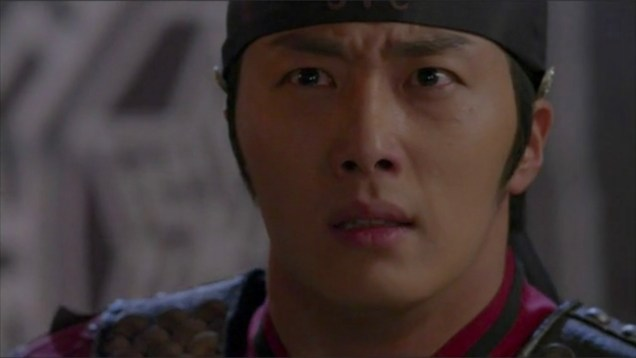 2014 11 Jung II-woo in The Night Watchman's Journal Episode 23 60