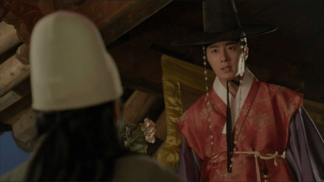 2014 11 Jung II-woo in The Night Watchman's Journal Episode 24 28