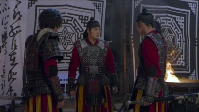 2014 11 Jung II-woo in The Night Watchman's Journal Episode 24 3