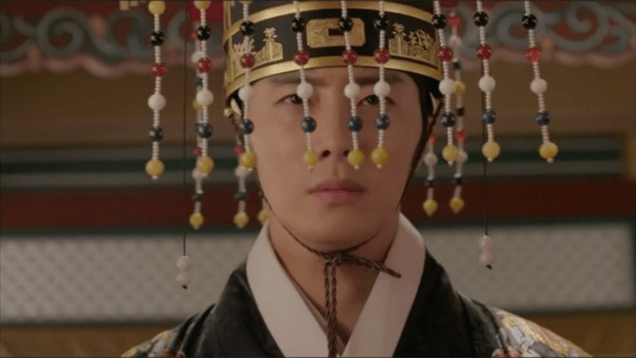 2014 11 Jung II-woo in The Night Watchman's Journal Episode 24 32
