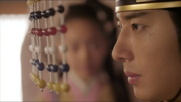 2014 11 Jung II-woo in The Night Watchman's Journal Episode 24 36