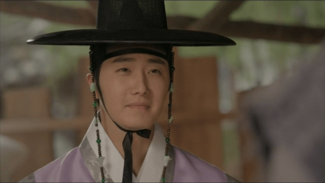 2014 11 Jung II-woo in The Night Watchman's Journal Episode 24 65