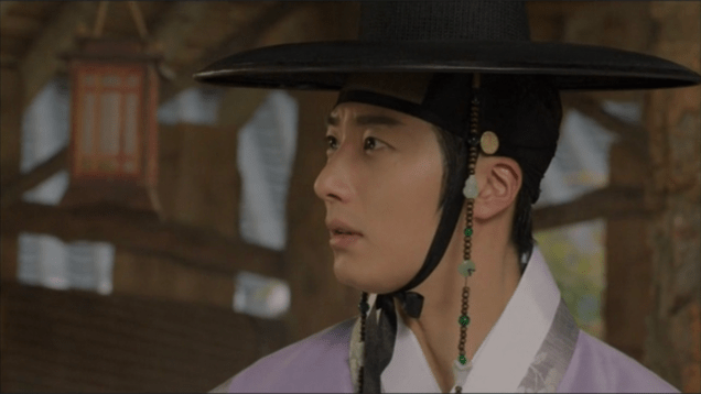 2014 11 Jung II-woo in The Night Watchman's Journal Episode 24 66