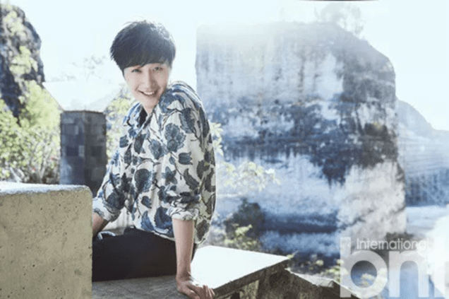 2014 11 Jung Il-woo in Bali Photo Shoot for BNT International. More with Logo 25.png