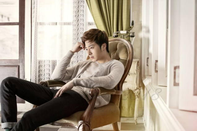 2014 12 21 Jung Il-woo in a Atelier2018 Photo Shoot 14