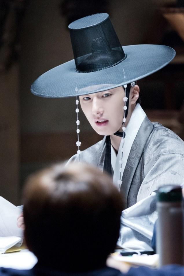 2014 Jung Ilwoo in The Night Watchman's Journal Xtra Photos 11.jpg
