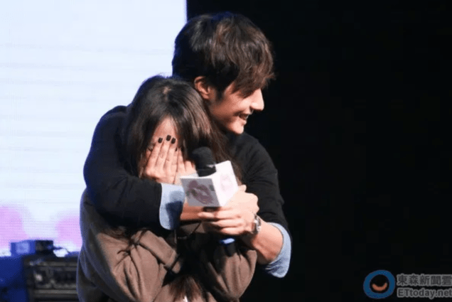 2015 1 10 Jung Il-woo Taiwan Ilwoo Together Fan Meeting. 16