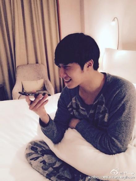 2015 1 10 Jung Il-woo Taiwan Ilwoo Together Fan Meeting. 8